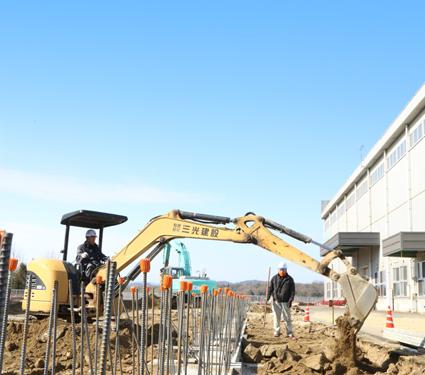 三光建設,広島県,福山市,建設
